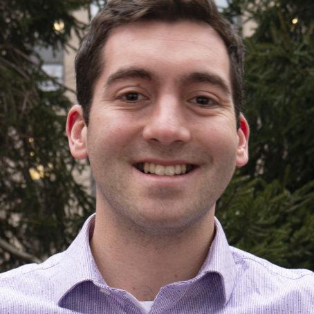 Jared Geller Headshot