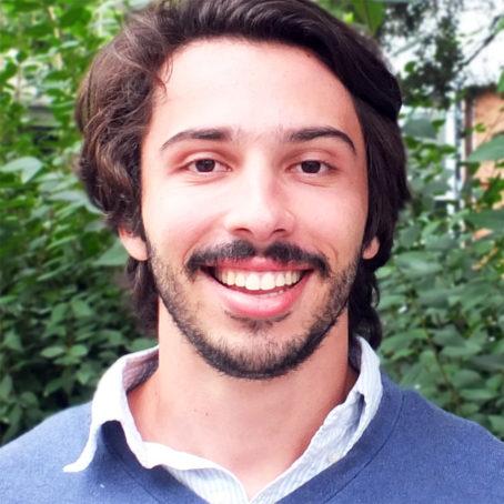 Hector Santiago Rivero Headshot