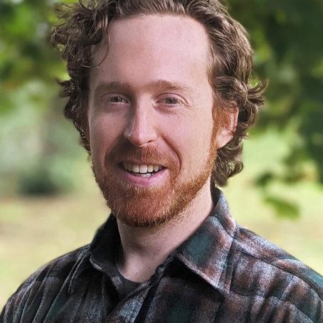 Dan McCormack Headshot