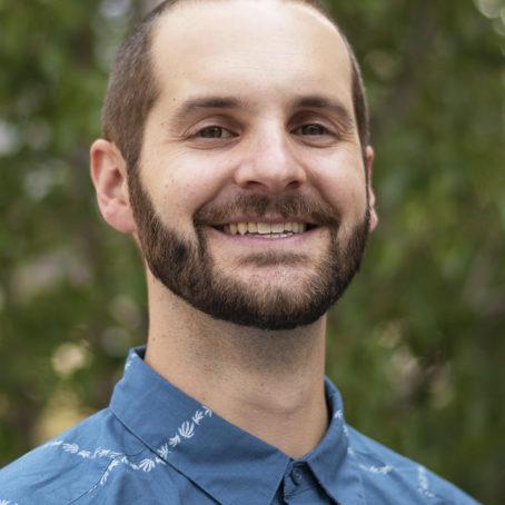 Drew Parker Headshot